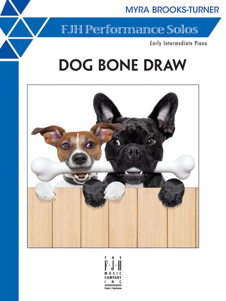 Dog Bone Draw (NFMC)