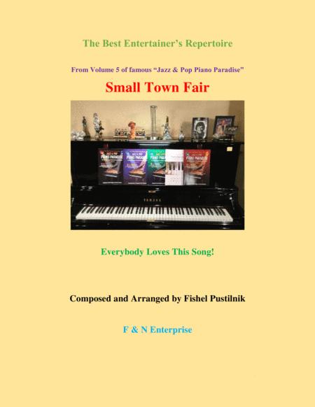 Small Town Fair