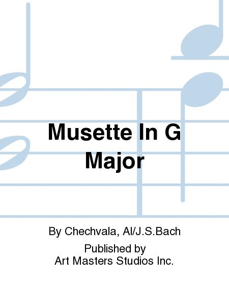 Musette In G Major