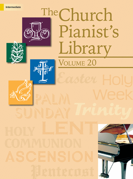 The Church Pianist's Library, Vol. 20