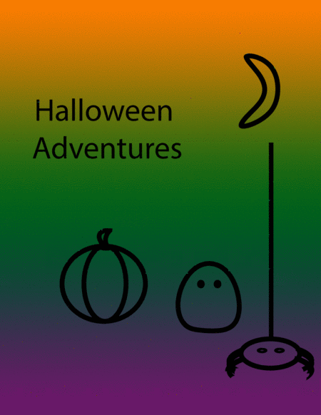 Halloween Adventures