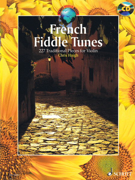 French Fiddle Tunes