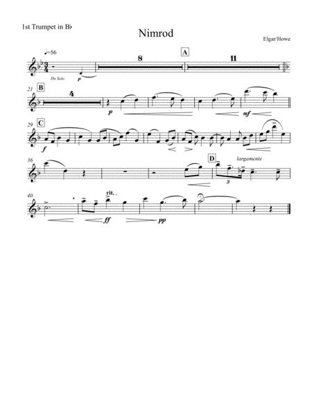 Nimrod, from Elgar's Enigma Variations