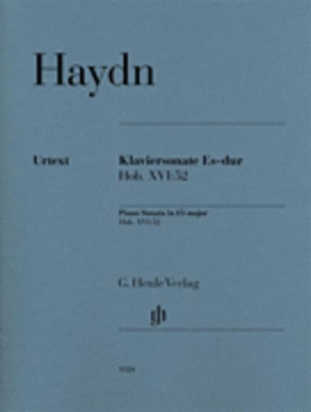 Piano Sonata in E-flat Major, Hob. XVI:52