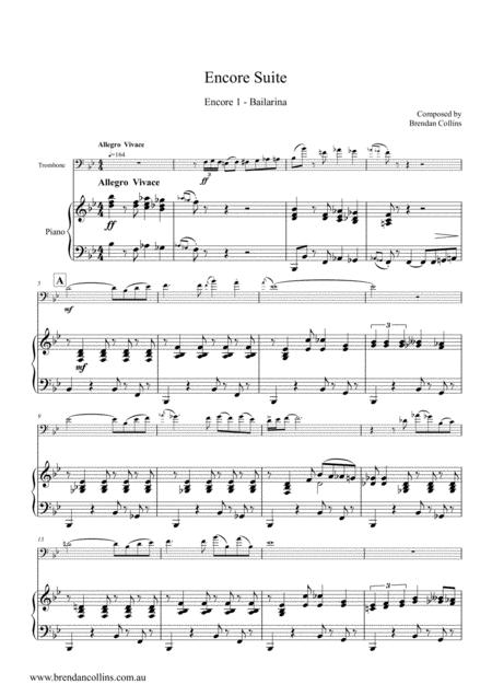 Encore Suite