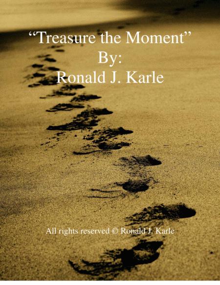 Treasure the Moment Chamber Arrangement