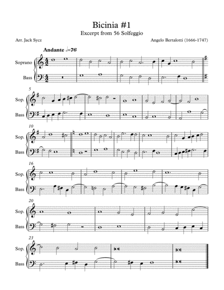 Bertalotti #1 ST, SB, and or C instrument.