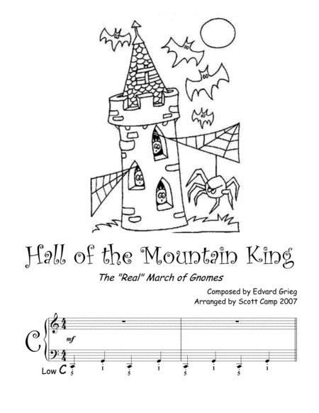 Hall of the Mountain King (Theme)