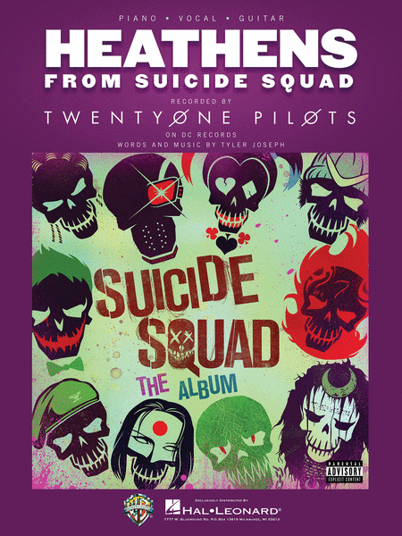 Heathens (from Suicide Squad)