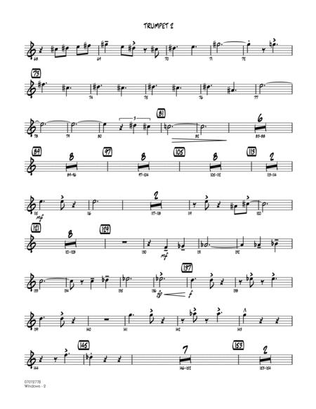 Windows - Trumpet 2