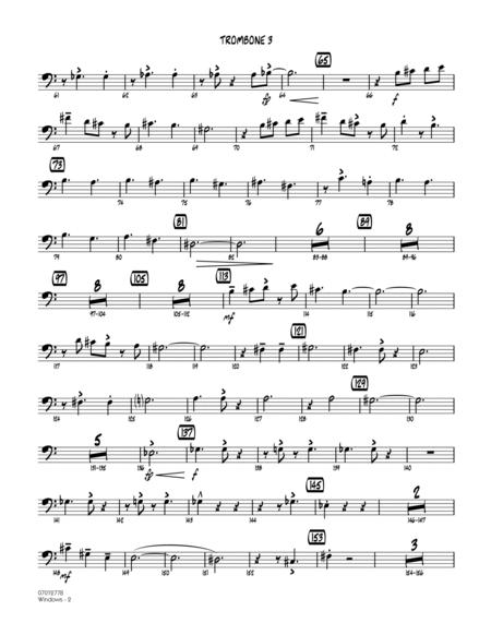 Windows - Trombone 3