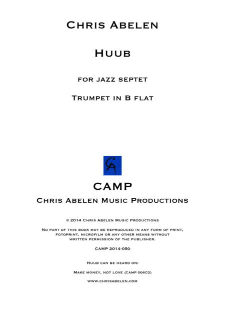 Huub - Trumpet