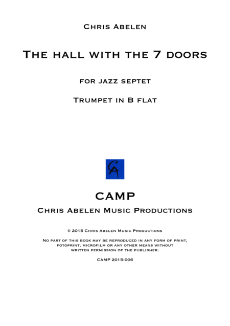 The hall - trumpet