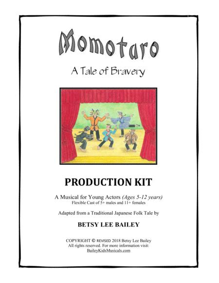 Momotaro Production Kit