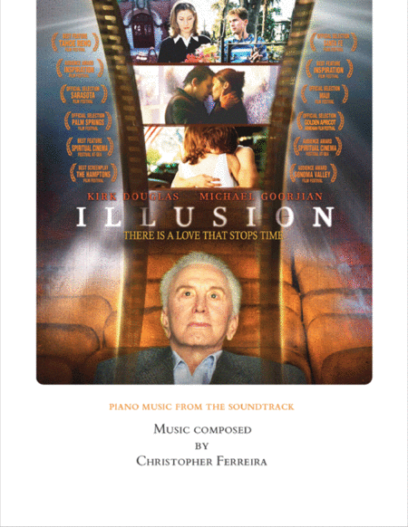 Piano Themes from the film Illusion