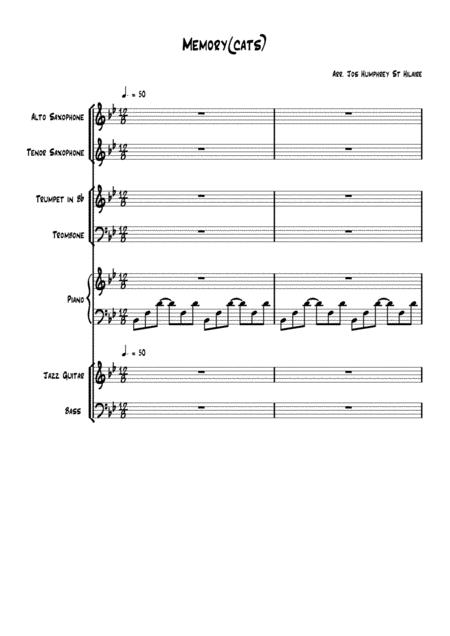 Memory - Function Band