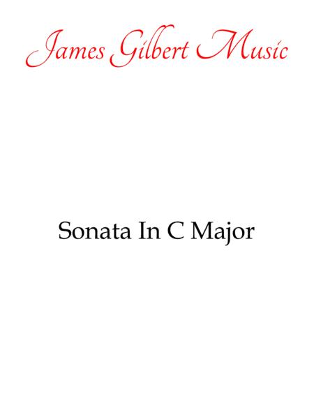 Sonata In C Major (K. 545)