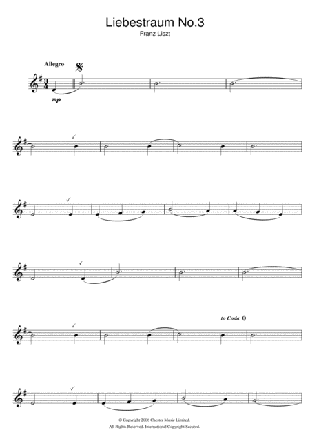 Liebestraume: Notturno No.3 In A Flat: O Lieb, So Lang Du Lieben...