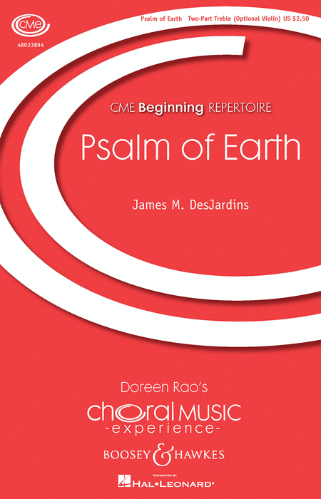 Psalm of Earth