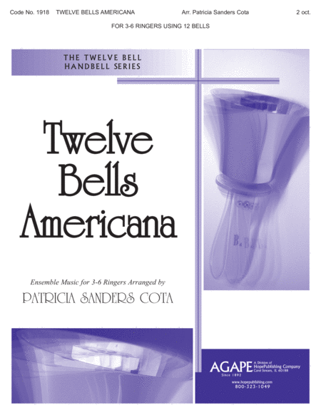 Twelve Bells Americana