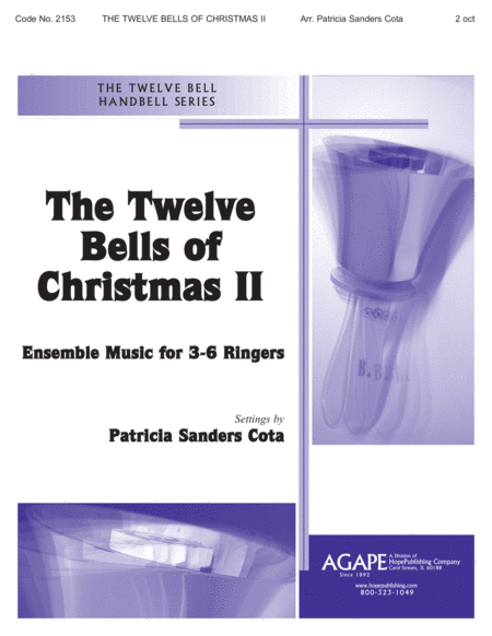 The Twelve Bells of Christmas II