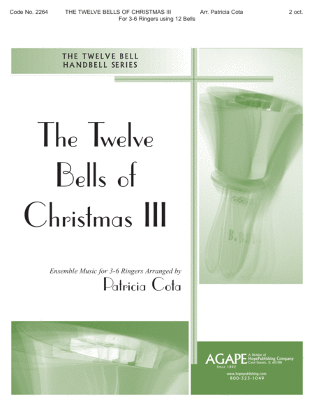 The Twelve Bells Of Christmas III