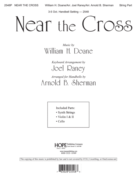 Near the Cross