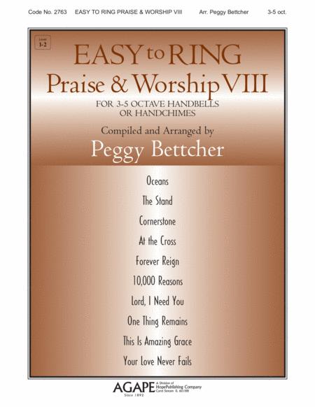 Easy to Ring Praise & Worship VIII