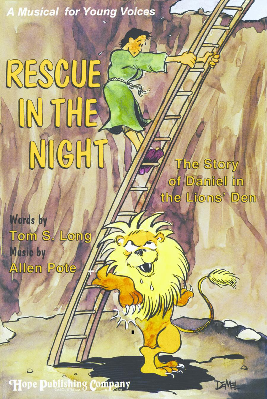 Rescue in the Night