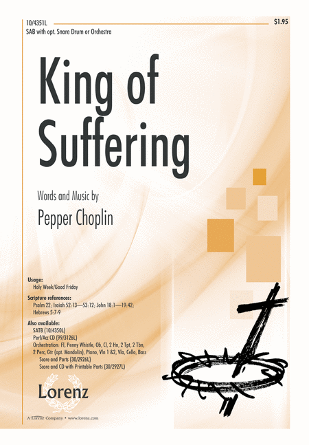 King of Suffering