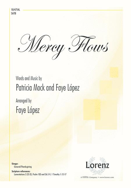 Mercy Flows