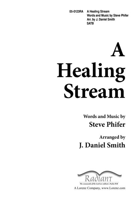 A Healing Stream