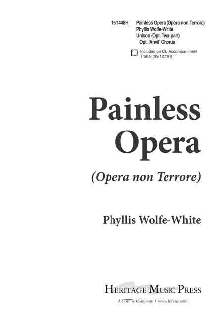 Painless Opera