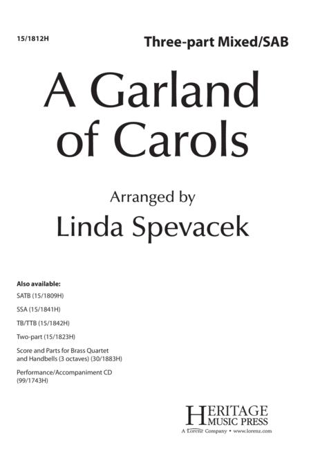 A Garland of Carols
