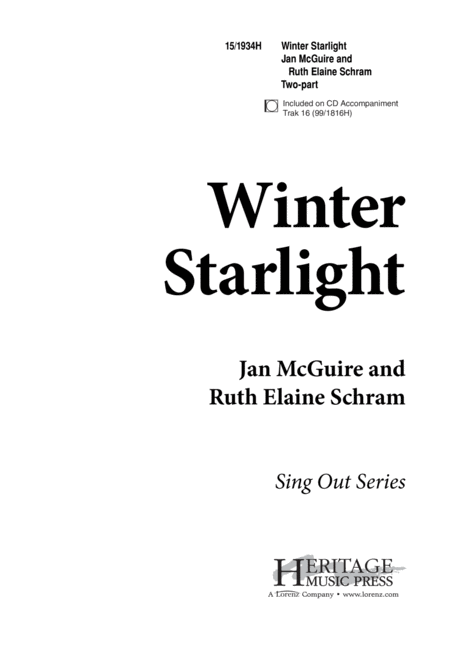 Winter Starlight