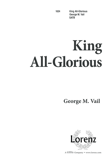King All-Glorious