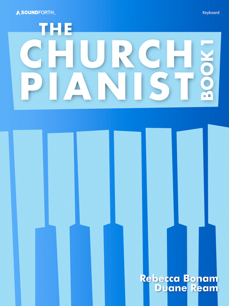 The Church Pianist Book 1
