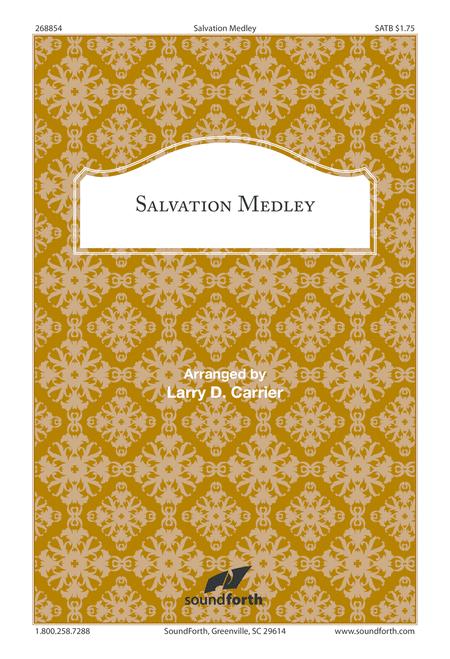 Salvation Medley
