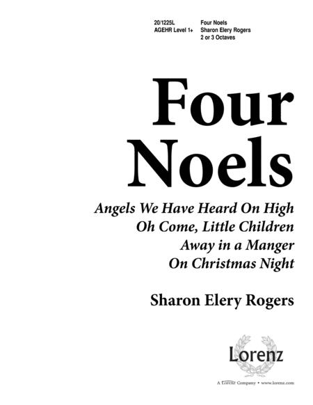 Four Noels