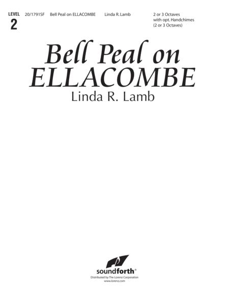 Bell Peal on ELLACOMBE