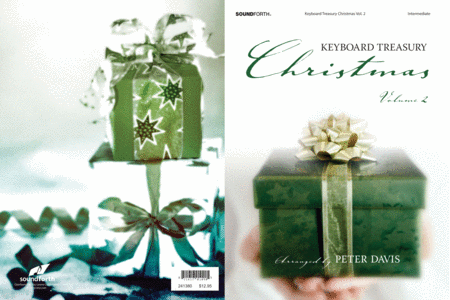 Keyboard Treasury Christmas, Vol. 2