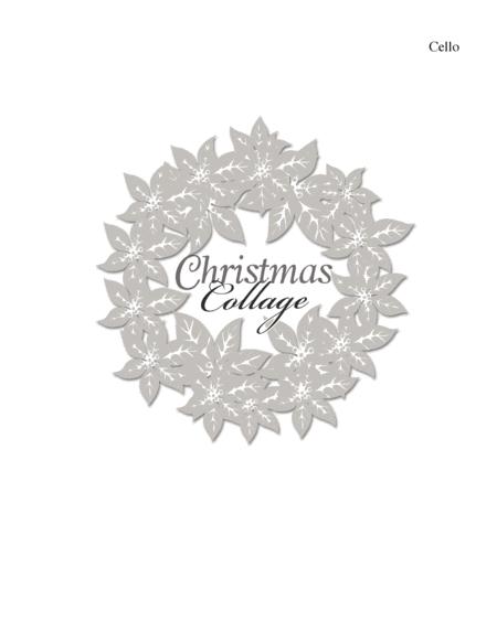 Christmas Collage for String Quartet