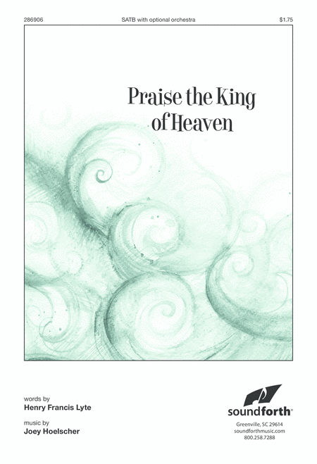 Praise the King of Heaven