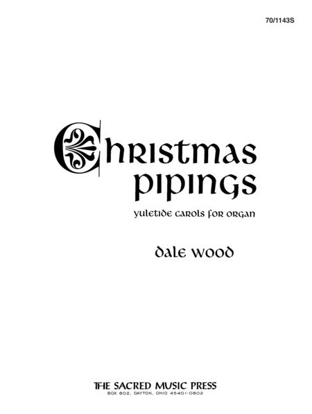 Christmas Pipings