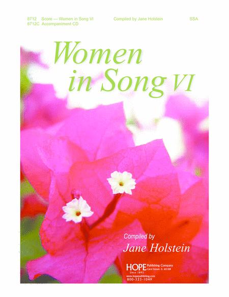 Women In Song VI