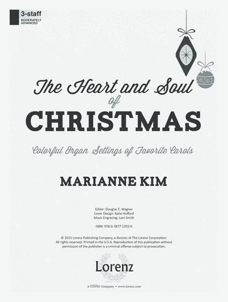 The Heart and Soul of Christmas