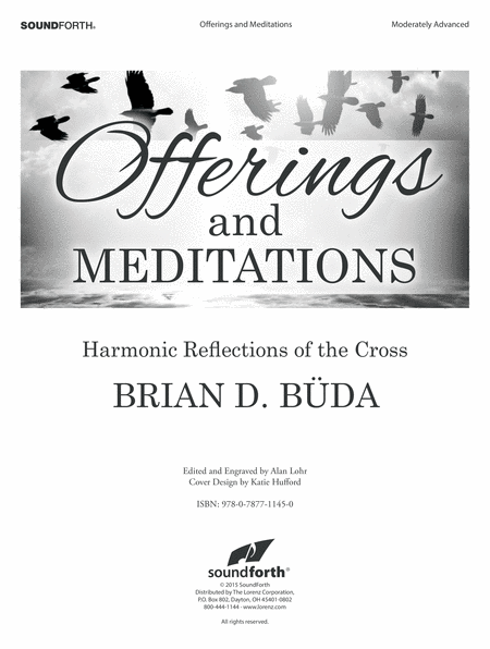 Offerings and Meditations