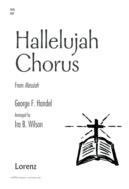 The Hallelujah Chorus