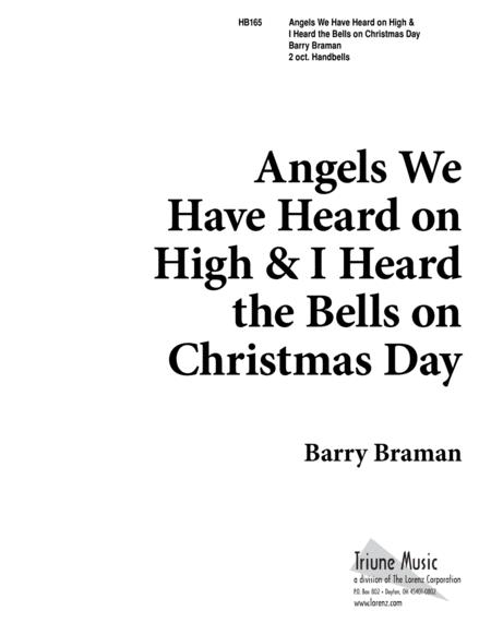 Angels We Heard On High/ I Heard Bells On Christmas