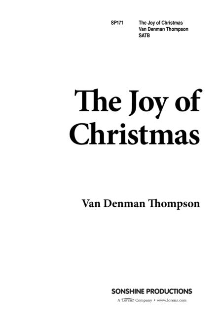 The Joy of Christmas